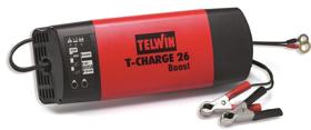 Obrázek Automatická pulsní nabíječka T-Charge 26 Boost Telwin