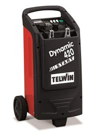 Obrázek Startovací vozík Dynamic 420 Start Telwin