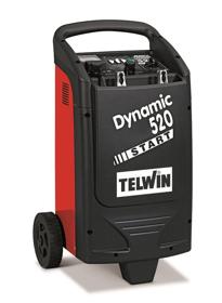 Obrázek Startovací vozík Dynamic 520 Start Telwin