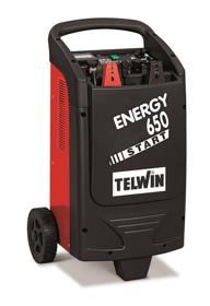 Obrázek Startovací vozík Energy 650 Start Telwin