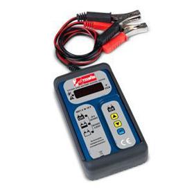 Obrázek Digitální tester autobaterií 12 V DTS 700