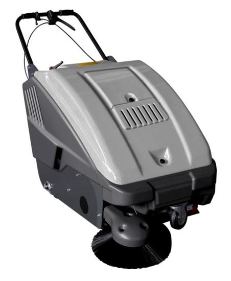 Obrázek z Zametací stroj bateriový SW 2600 BT - FASA
