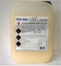 Obrázek  Tekutý čistící přípravek Liquid Powder Interior B8 - Fraber