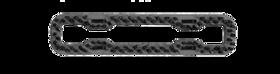 Obrázek Hubice malá kartáčová IVP 4.0