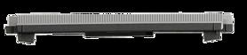 Obrázek Hubice stírací s gumou IVP 4.0 300 mm
