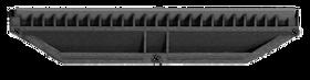 Obrázek Hubice stírací na sklo IVP 4.0 230 mm