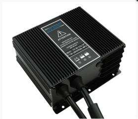 Obrázek Nabíječka baterií integrovaná