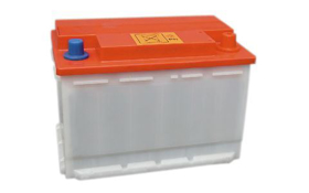 Obrázek Baterie olověná 12V 118Ah C5