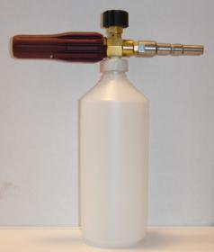 Obrázek Šampónovací tryska - pěnový injektor 6.602.0051