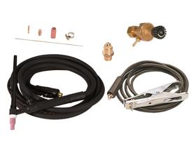 Obrázek Hořák TIG kit 801113 Telwin
