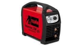 Obrázek Svářecí invertor Superior 250 Telwin, 5-250 A, MMA/TIG/LIFT, 3x400 V