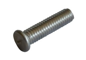 Obrázek Bodovací šroub 6 mm AL