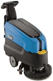 Obrázek Mycí stroj na podlahu A4 45 E Fasa