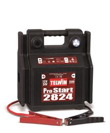 Obrázek pro kategorii Startovací zdroje - bateriové