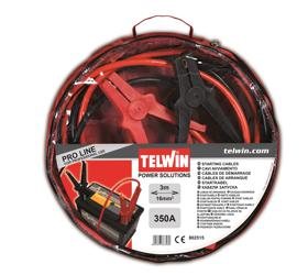 Obrázek Startovací kabely 350 A Telwin