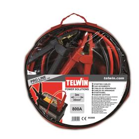 Obrázek Startovací kabely 800 A Telwin