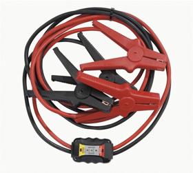 Obrázek Startovací kabely 400 A s testerem Telwin