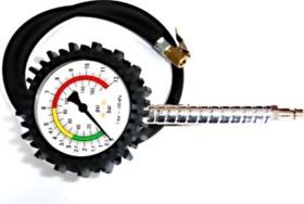 Obrázek Plnič pneu s manometrem 597 Fiac