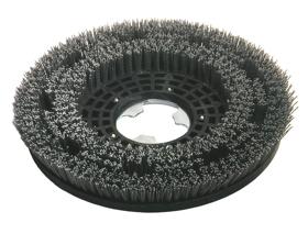 Obrázek Mycí kartáč středně tvrdý PES brush Ø 275 mm
