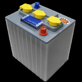 Obrázek Baterie olověná 6V 180Ah C5