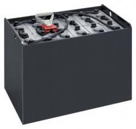 Obrázek Baterie olověná - box 24V 500Ah C5