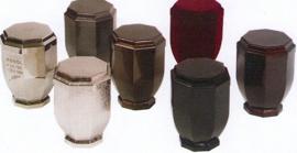 Obrázek pro kategorii Obaly na urny anticorové