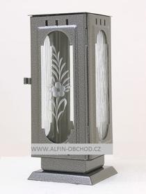 Obrázek Svítilna na postavení - gotika starostříbro