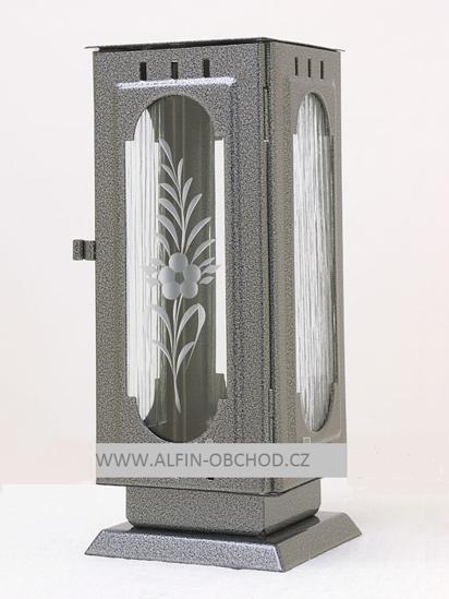 Obrázek z Svítilna na postavení - gotika starostříbro