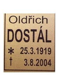 Obrázek pro kategorii Štítky, nápisy na urny