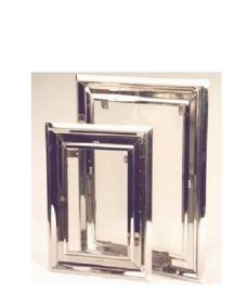 Obrázek pro kategorii Rámečky do pomníků