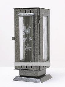 Obrázek Svítilna na postavení malá standart starostříbro