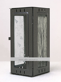 Obrázek Svítilna na pomník závěsná malá - starostříbro