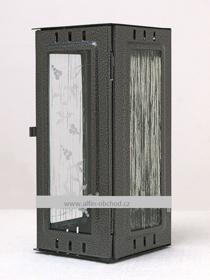 Obrázek Svítilna na pomník závěsná velká  - starostříbro