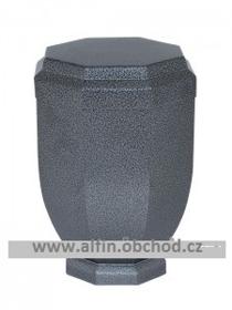 Obrázek Pohřební urna starostříbro