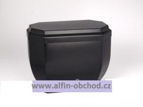 Obrázek Pohřební urna na 2 urny  černá