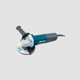 Obrázek Úhlová bruska AG 125 mm XTline