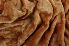 Obrázek Prostěradlo mikroflanel okr 90x200x20 cm