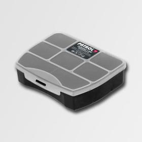 Obrázek Organizer domino line 120x100x30mm