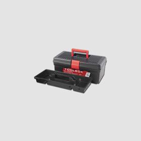 Obrázek Box plastový  bez organizéru STUFF Basic  300mm
