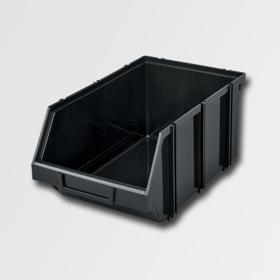 Obrázek Krabička plastová 110x165x75mm