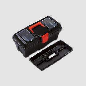 Obrázek Plastový box 300x167x150mm MUSTANG N12R