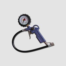 Obrázek Pistole na huštění s manometrem (P19615)