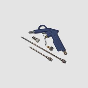Obrázek Pistole ofukovací s nástavci (P19675)