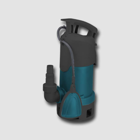 Obrázek Elektrické ponorné čerpadlo 400W