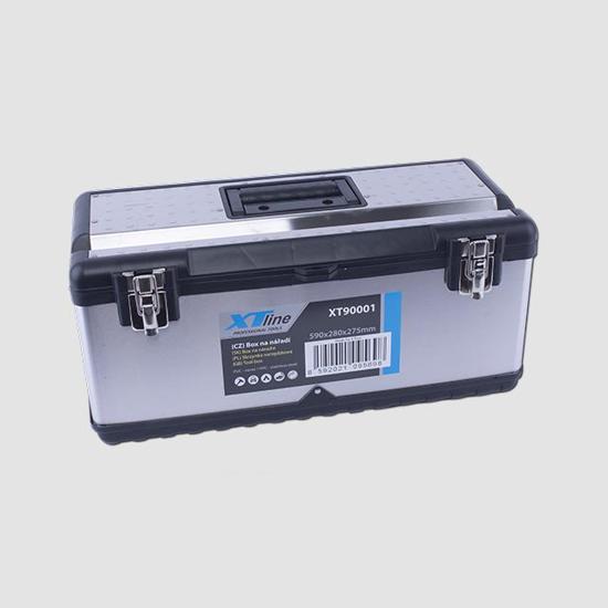 Obrázek z Box plast-nerez 590x280x275mm