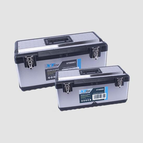 Obrázek z Box 2V1 plast-nerez XT90000+XT90001