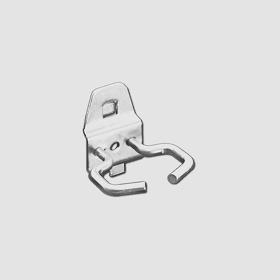 Obrázek Háček tvar oko na nářadí 6ks/bal