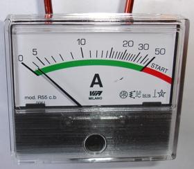 Obrázek Ampermetr Dynamic 420 Telwin