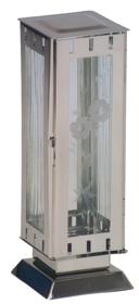 Obrázek Lampa na pomník - mini
