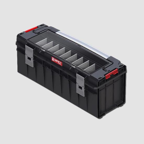 Obrázek z Plastový box Qbrick System PRO 700